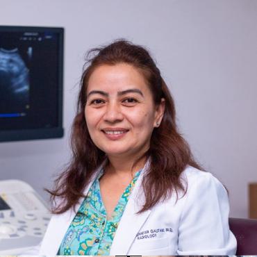 Dr.Barsha Kunwar