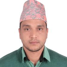 Dr Uttam Lamichhane