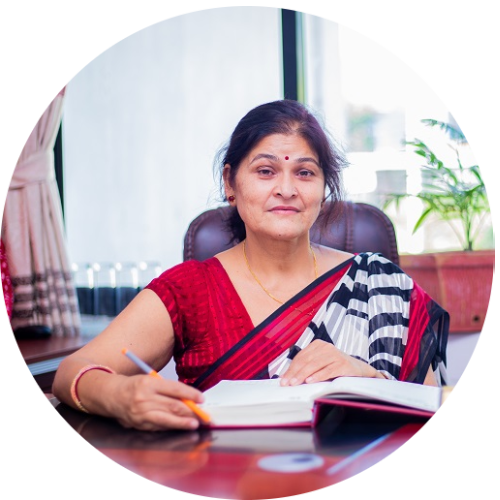 Usha Baruwal